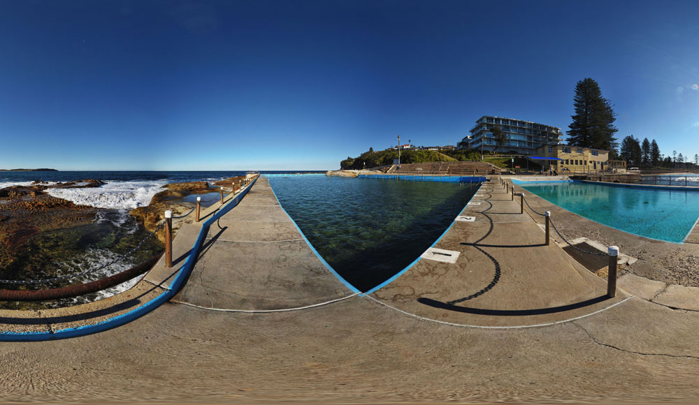 Dee Why Ocean Pool